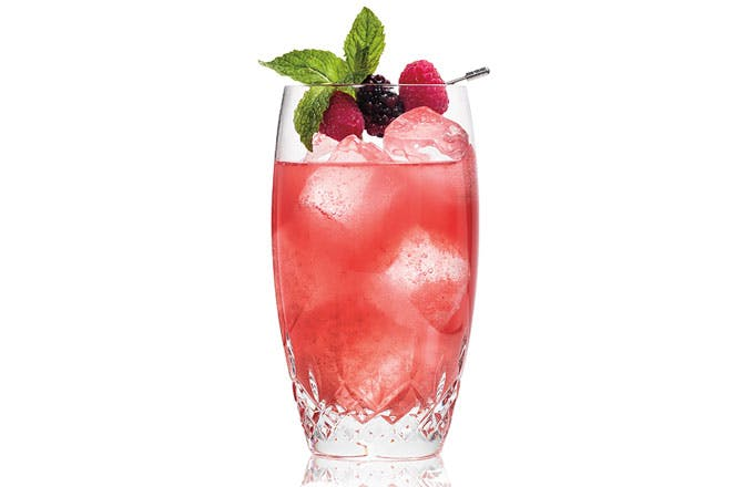 Berry Rickey