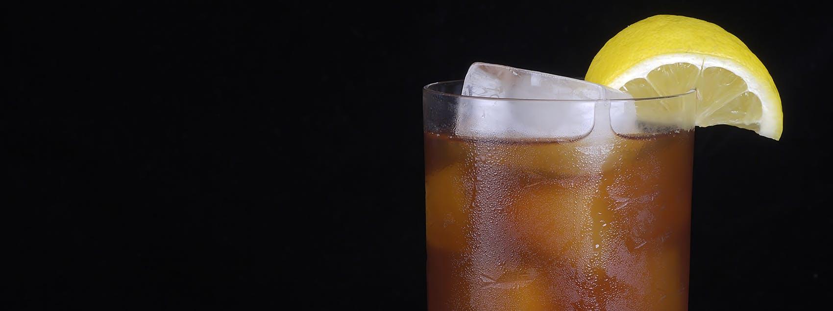 Chronic Iced Tea