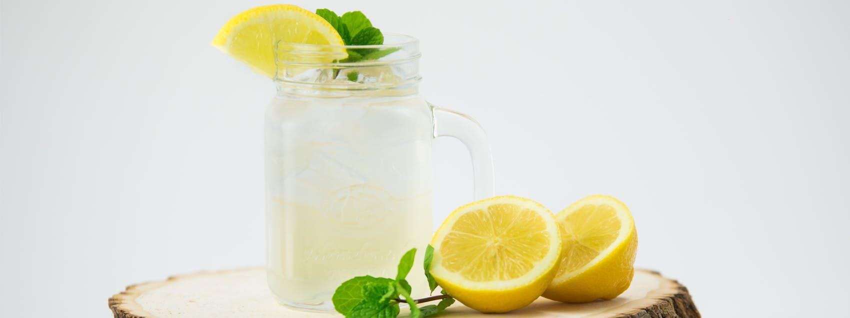 All American Lemonade